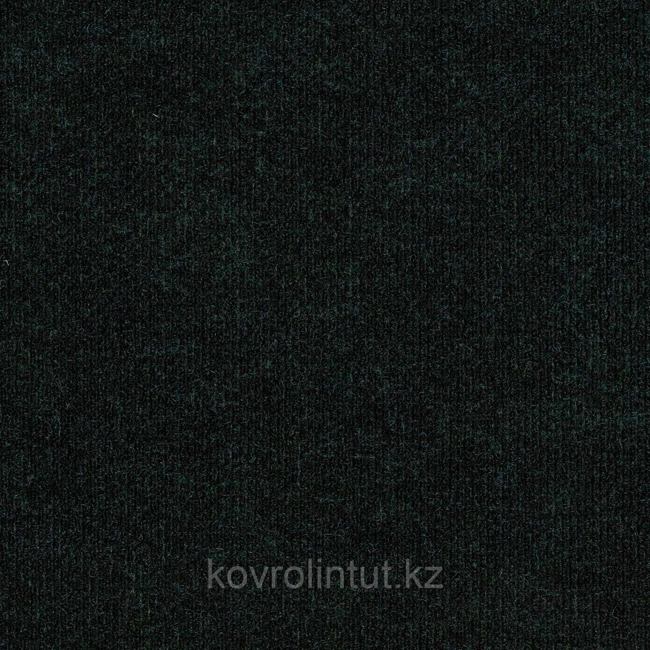 Ковровое покрытие Sintelon GLOBAL 54811 зеленый 3 м