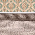 Плинтус для ковролина KORNER Listwa 106 светло-серый 2,5м, фото 2