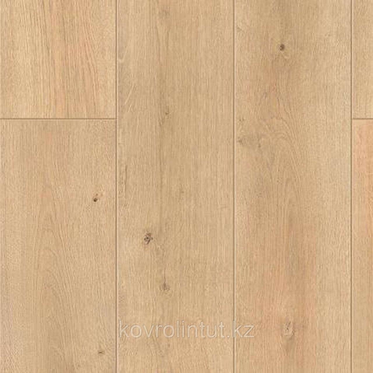 Ламинат Sommer коллекция Nordica Дуб Зеландия 1 кл 504486003, 194х1292х8мм, 32кл (8 шт/2,005м2)