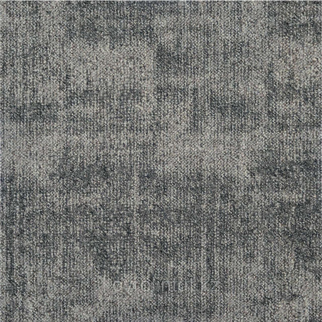 Плитка ковровая Tarkett Domino 316-93 6,5мм (20шт/5м2) 500х500мм 650957001