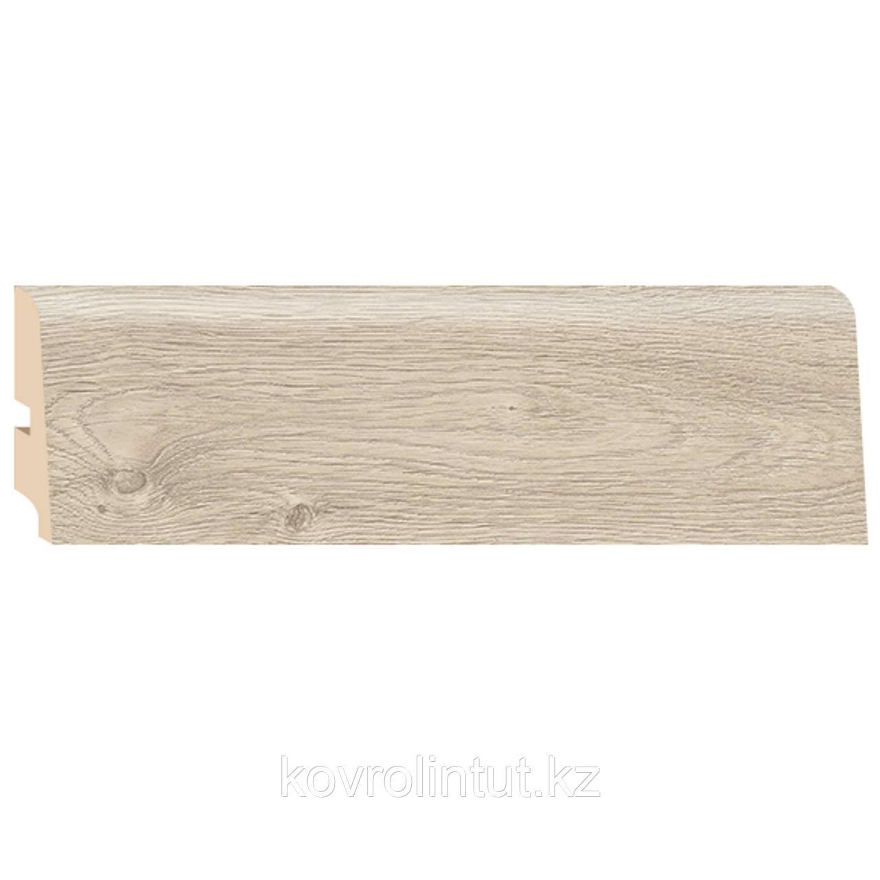 Плинтус Kronopol P85 2583 Asti Oak, 2500х85х16мм, 9шт/уп