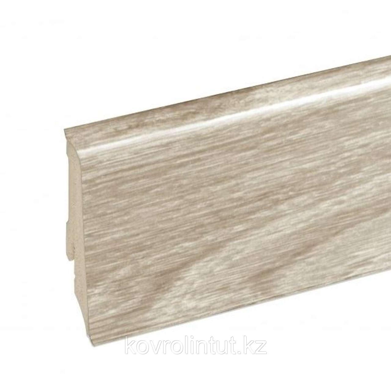 Плинтус композитный для LVT Neuhofer Holz, K0210L, 714491, 2400х59х17 мм
