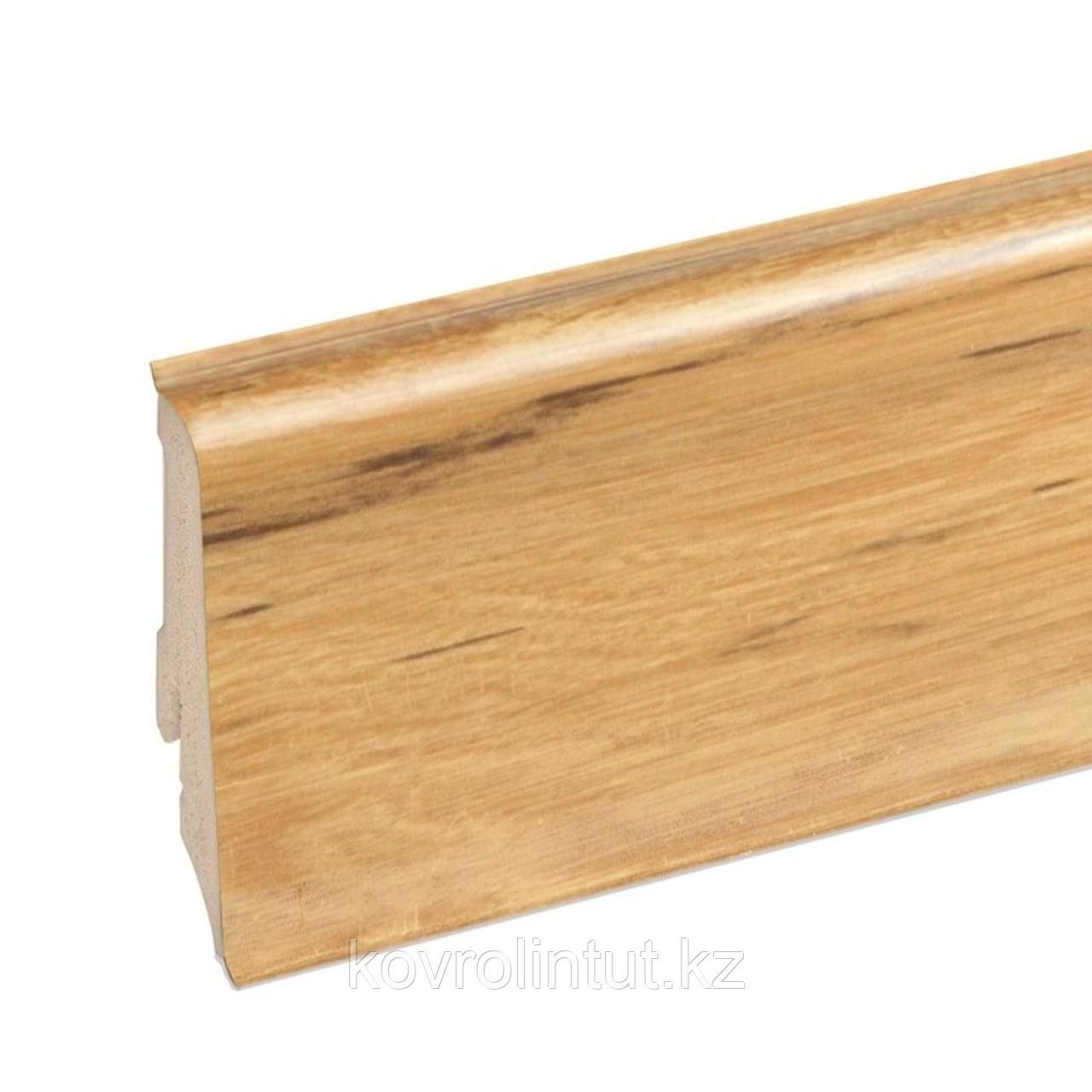 Плинтус композитный для LVT Neuhofer Holz, K0210L, 714464, 2400х59х17 мм
