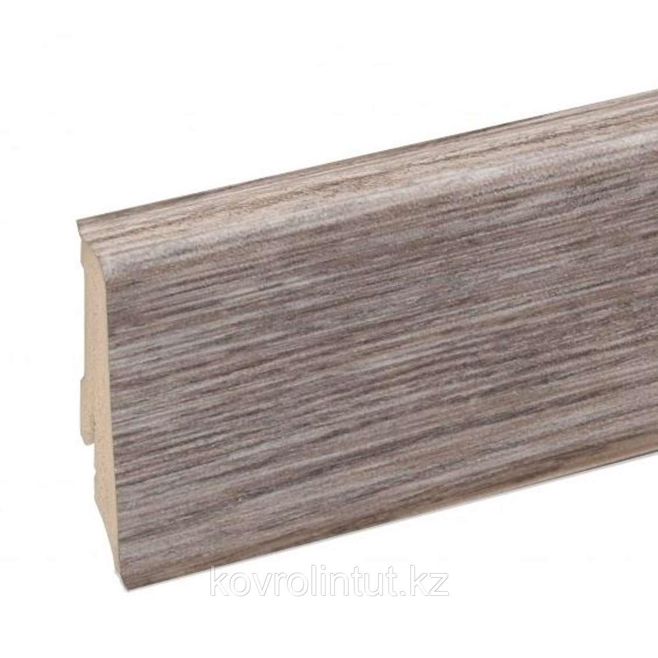 Плинтус композитный для LVT Neuhofer Holz, K0210L, 714460, 2400х59х17 мм