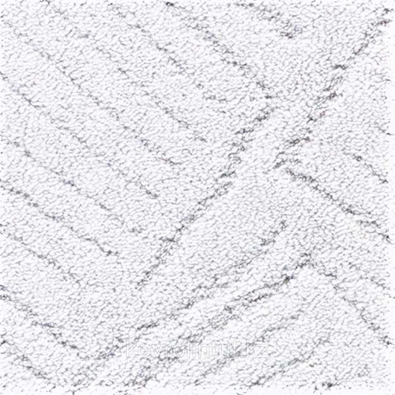 Ковровое покрытие ITC HARVESTER 33 белый 4 м