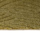 Ковровое покрытие Balta MASKA 623 зеленый 3 м, фото 2