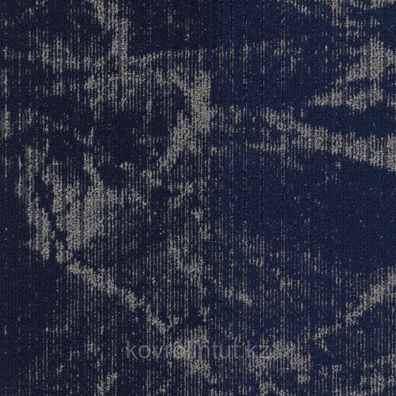 Плитка ковровая Modulyss, DAWN 55В, 50х50