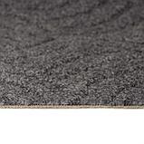 Ковровое покрытие Balta MASKA 900 серый 3 м, фото 2