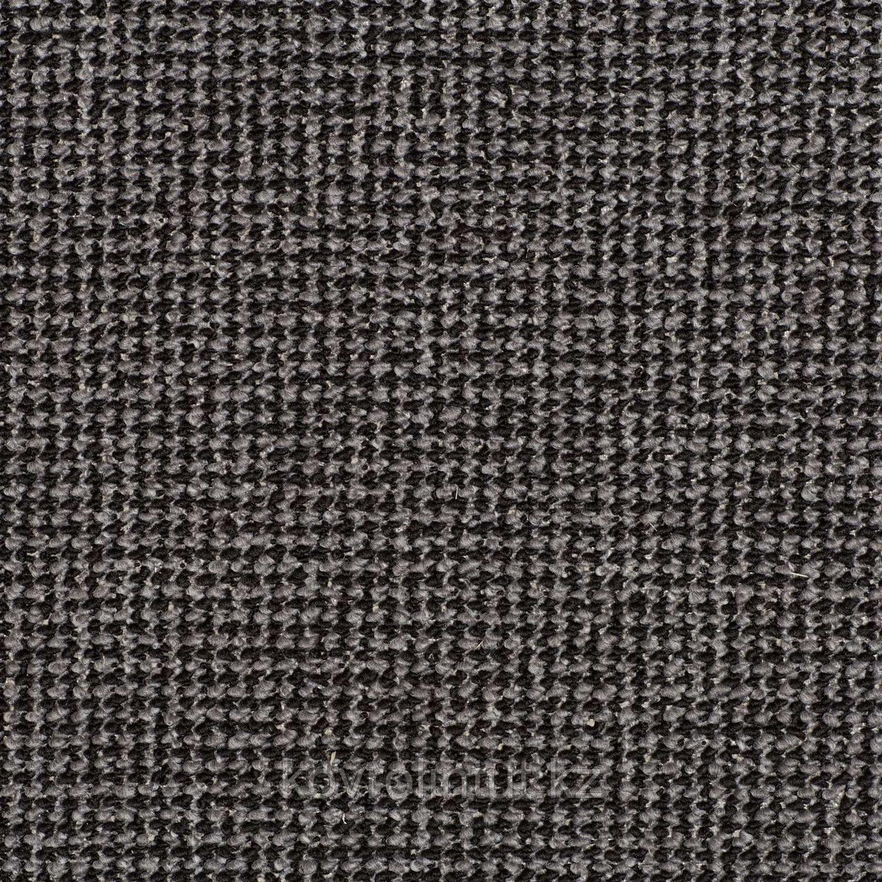 Ковровое покрытие Timzo HERCULES 1429 черный 4 м