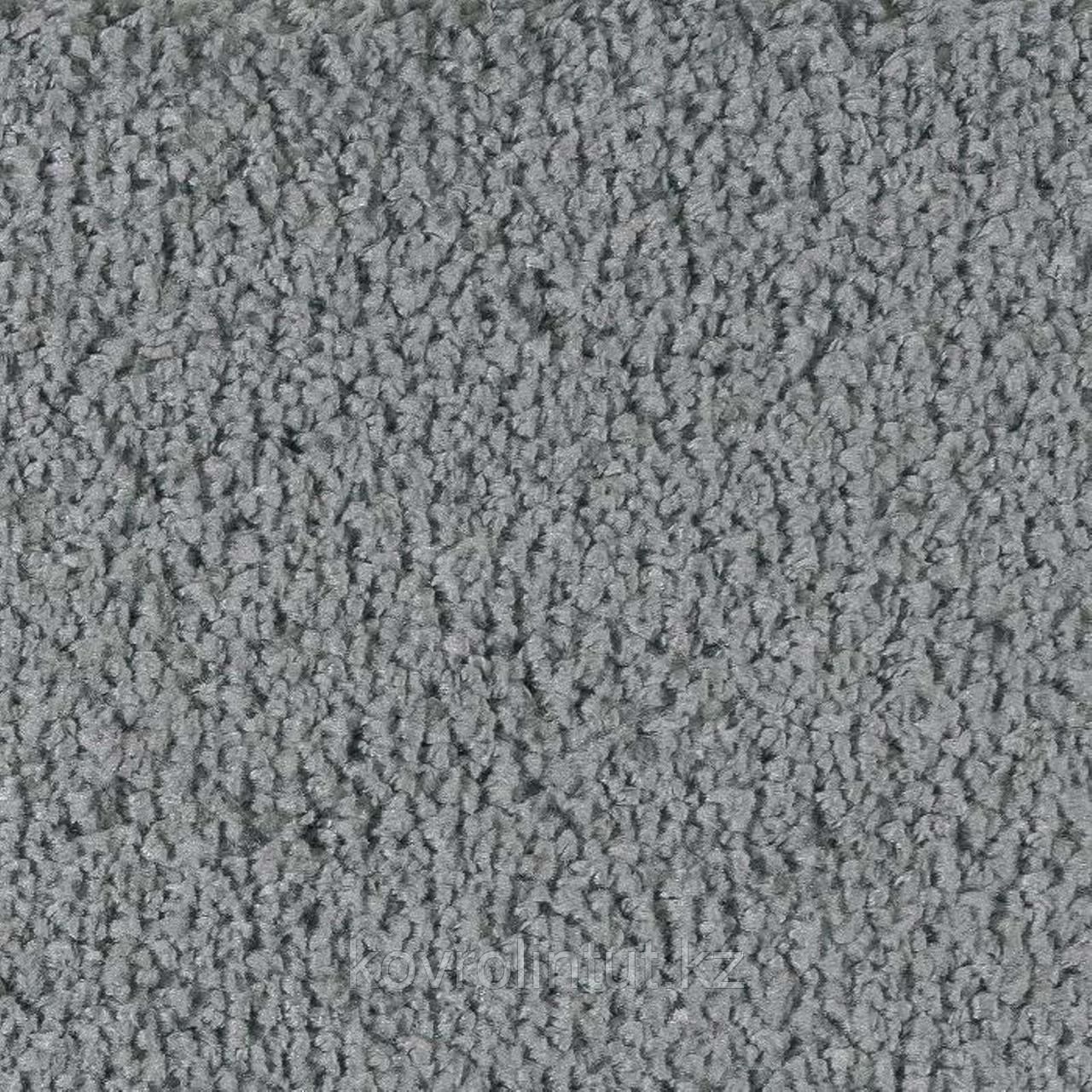 Ковровое покрытие Sintelon HARMONY 33656 серый 3 м