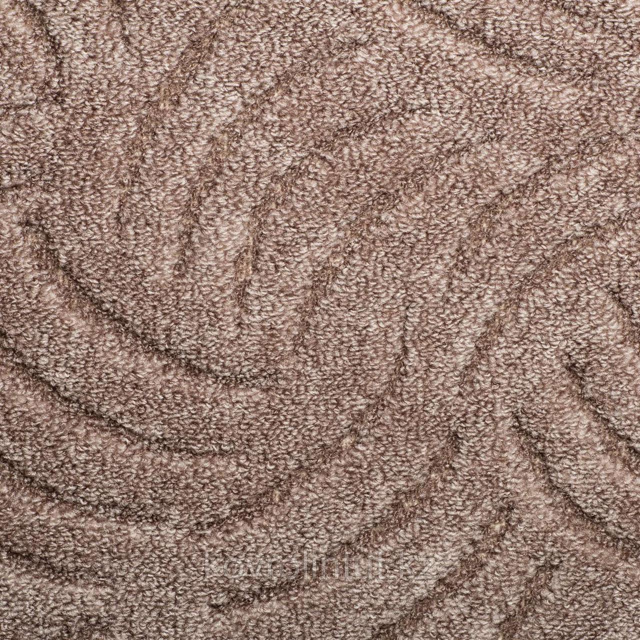 Ковровое покрытие Balta MASKA 002 коричневый 4 м