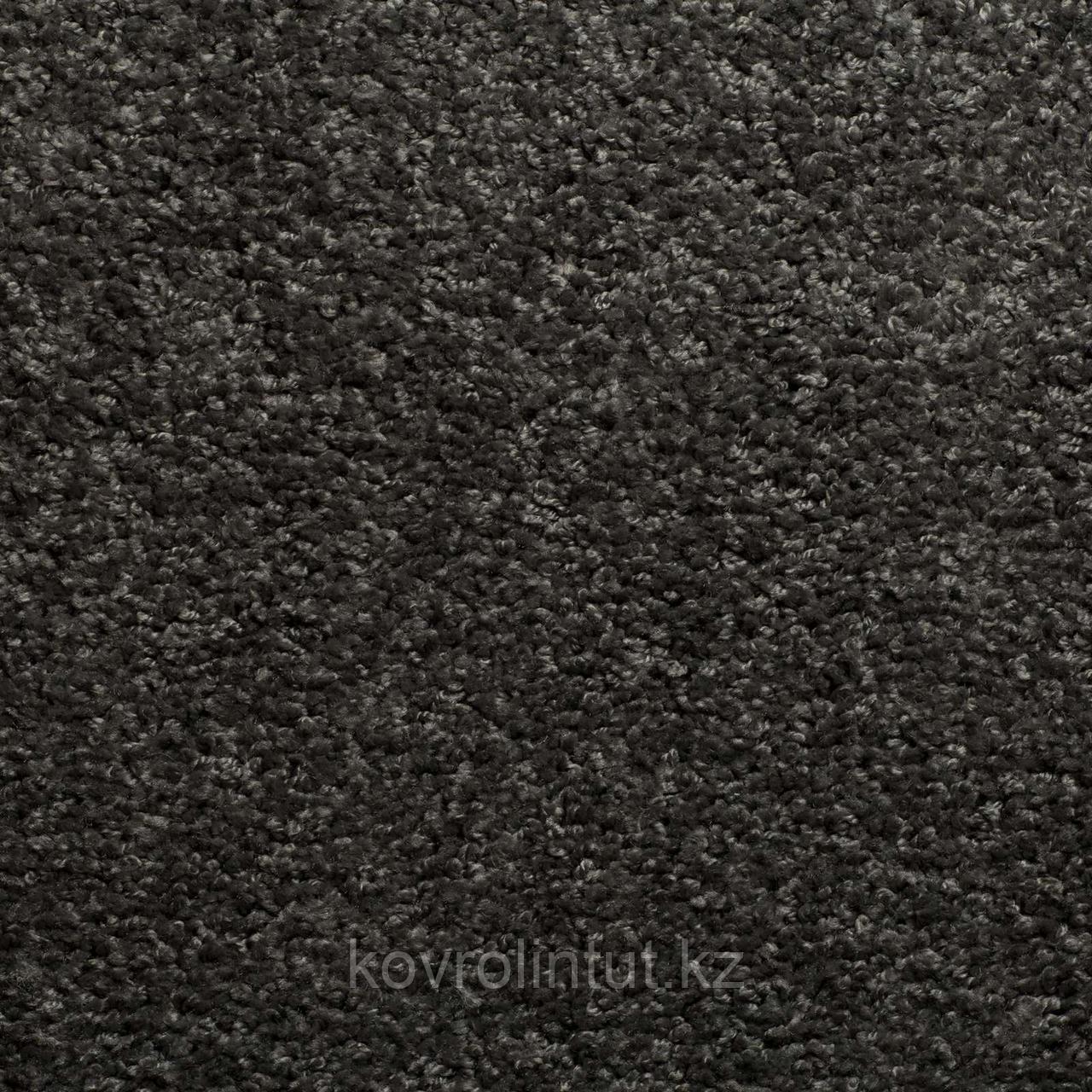 Ковровое покрытие Sintelon HARMONY 33656 серый 4 м
