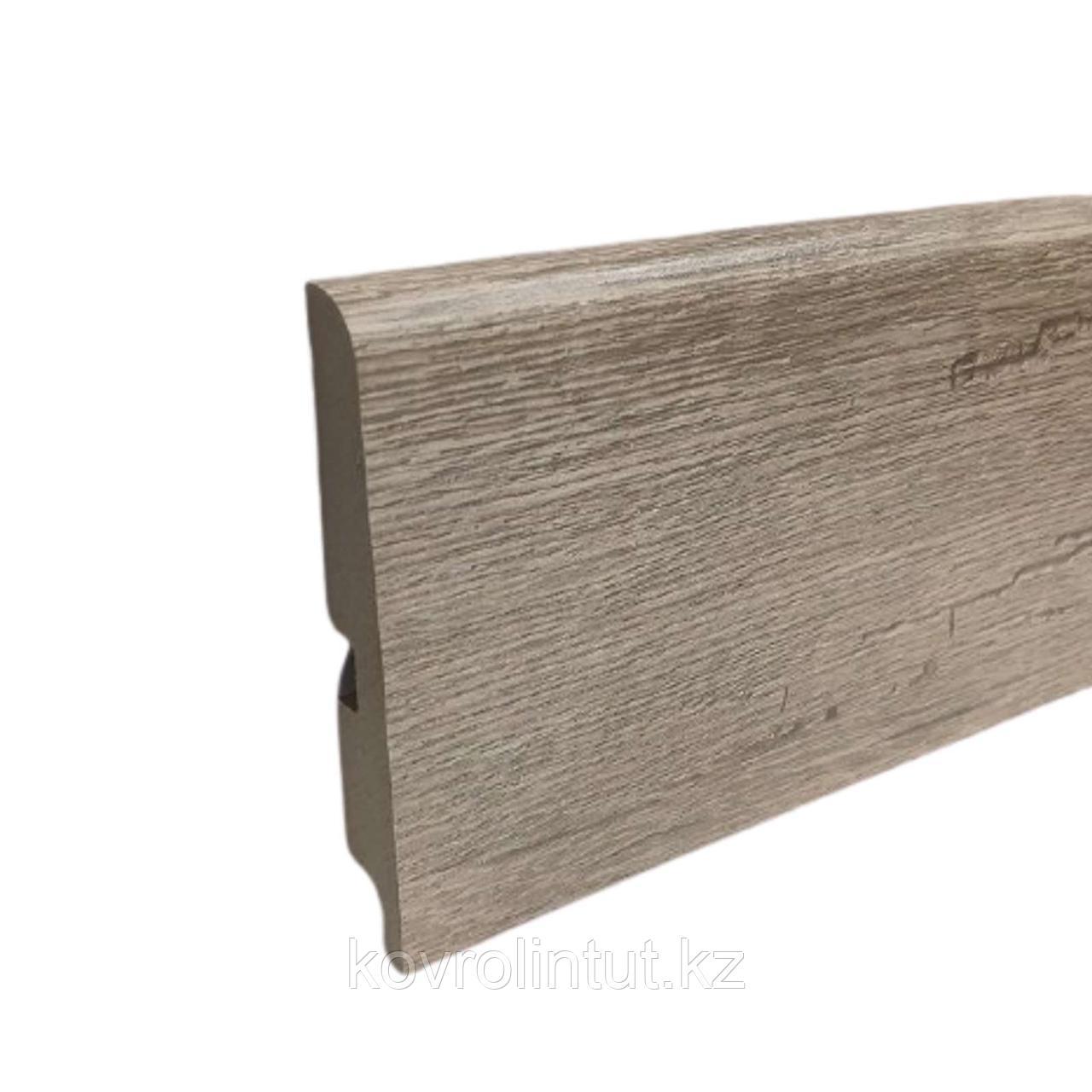 Плинтус Kronopol P85 3325\VB1203 Verona Oak, 2500х85х16мм, 9шт/уп