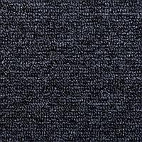 Коммерческое ковровое покрытие AW Medusa 99, 4 м, черный, 100% SDN