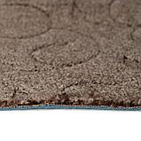 Ковровое покрытие ITC MARTA 820 коричневый 4 м, фото 2