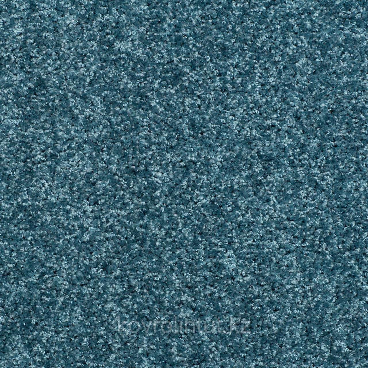 Ковровое покрытие AW DEVOTION 73 голубой 4 м