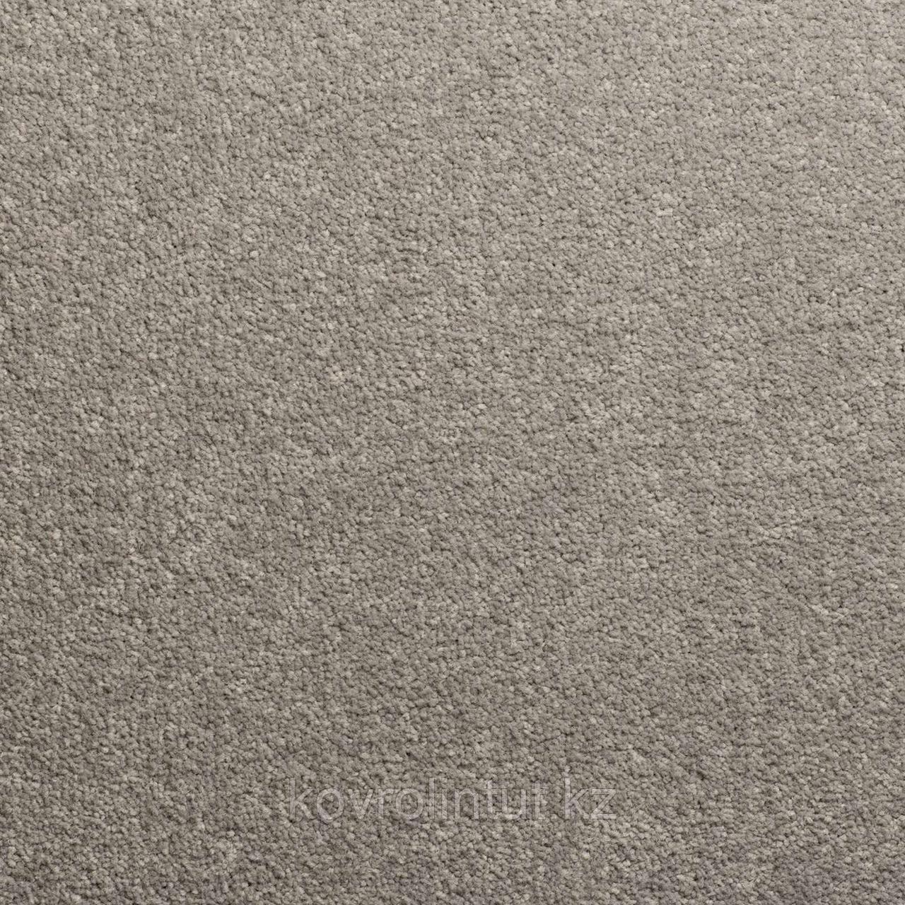 Ковровое покрытие Condor IMPERIAL 76 серый 4 м