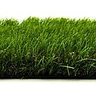Трава искусственная Phoenix 40/15 2м, фото 2