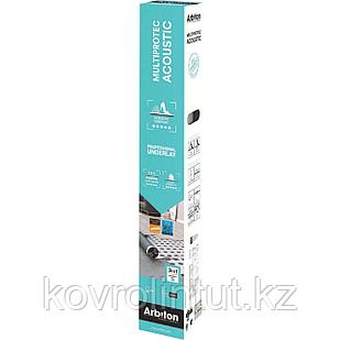 Подложка Arbiton Multiprotec Acoustic 2мм(уп./1,00х8,м/8м2) 40уп/палл.)