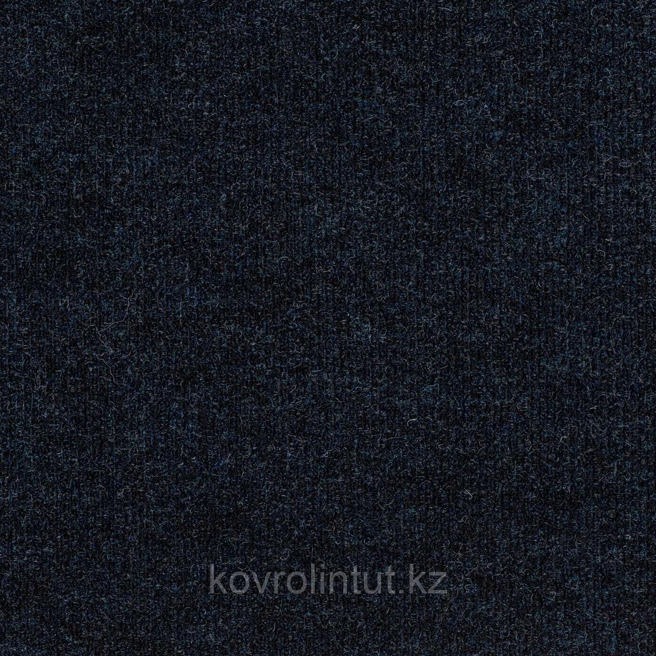 Ковровое покрытие Sintelon GLOBAL 44811 синий 4 м