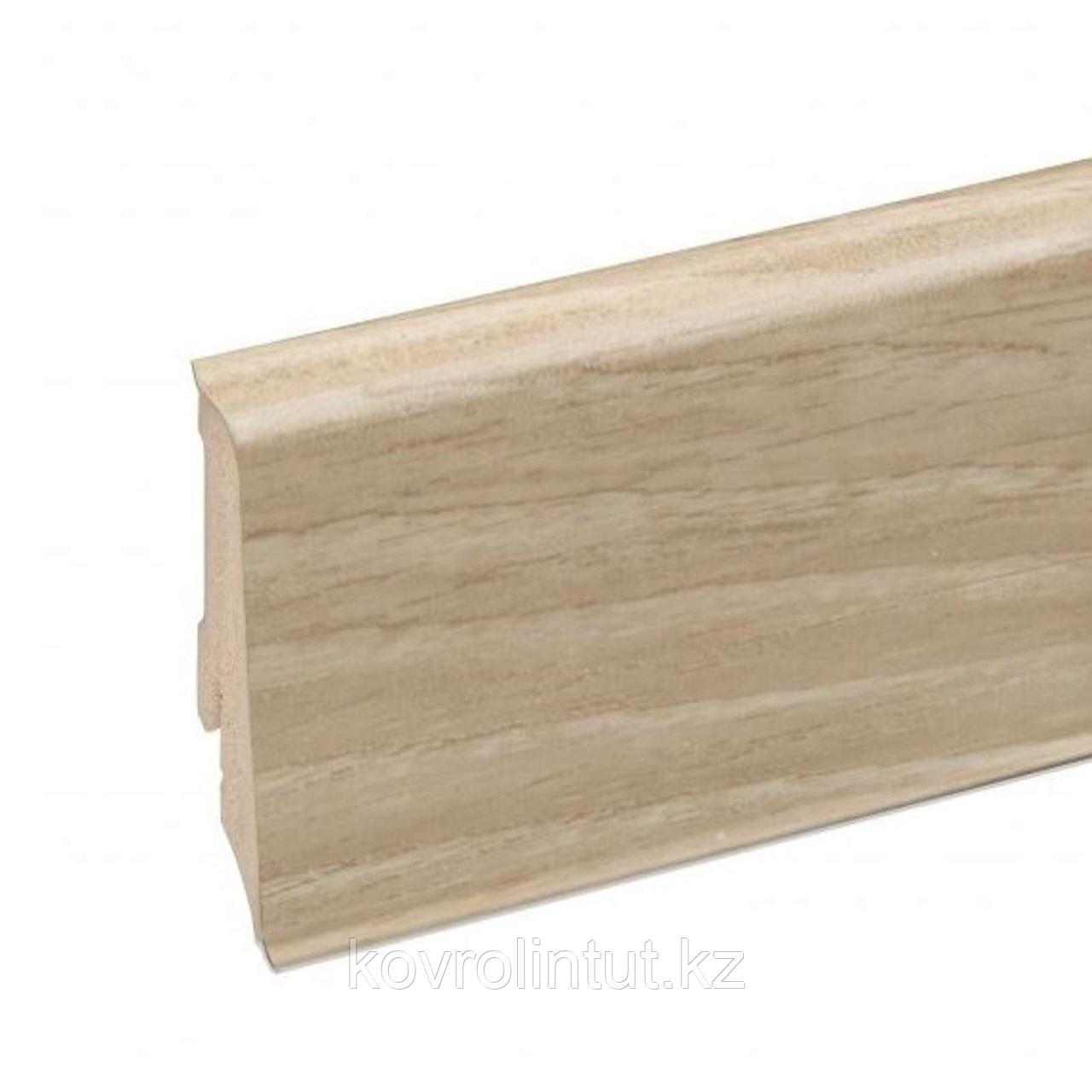 Плинтус композитный для LVT Neuhofer Holz, K0210L, 714458, 2400х59х17 мм