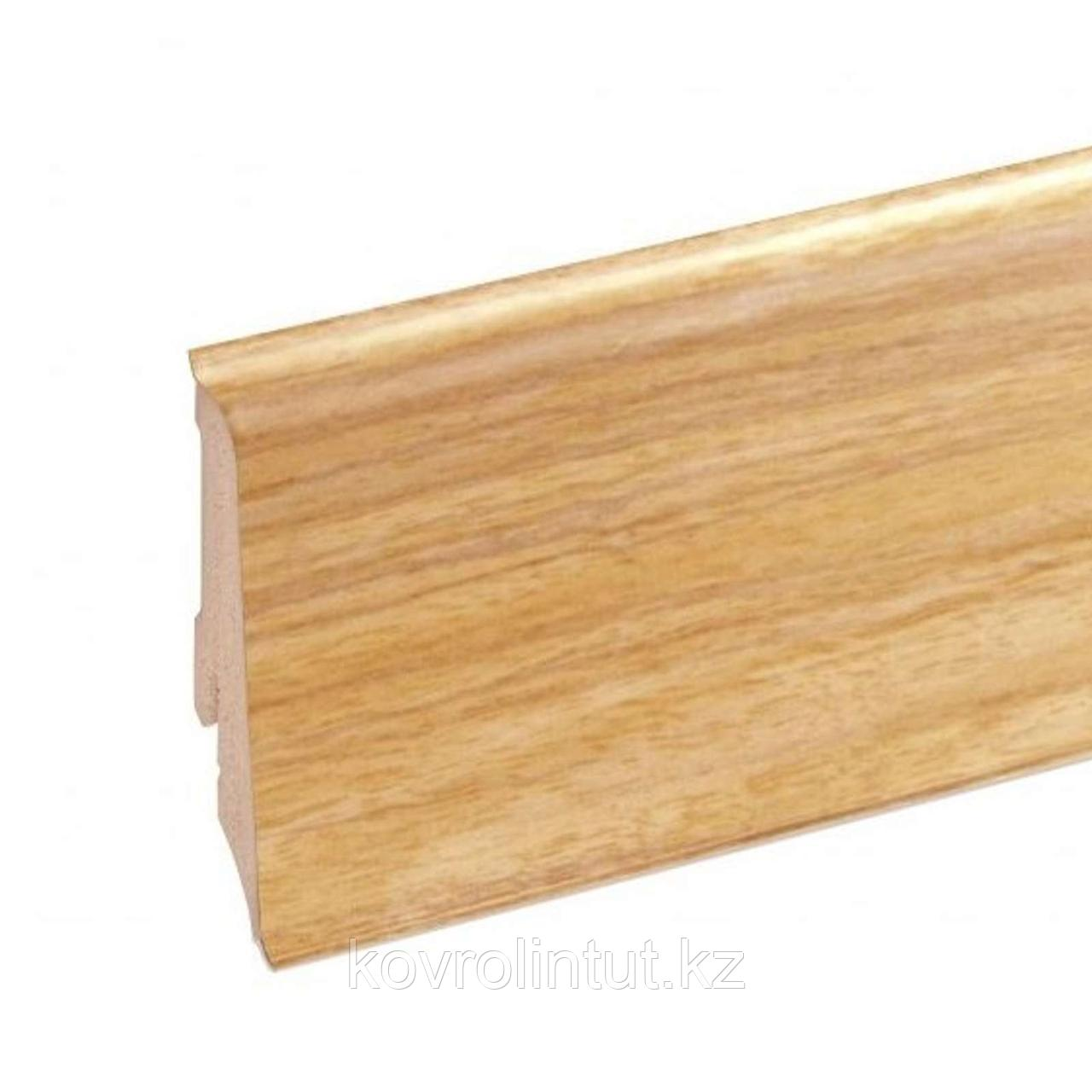 Плинтус композитный для LVT Neuhofer Holz, K0210L, 714454, 2400х59х17 мм