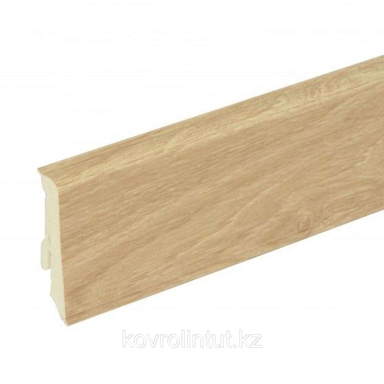 Плинтус композитный для LVT Neuhofer Holz, K0210L, 714919, 2400х59х17 мм