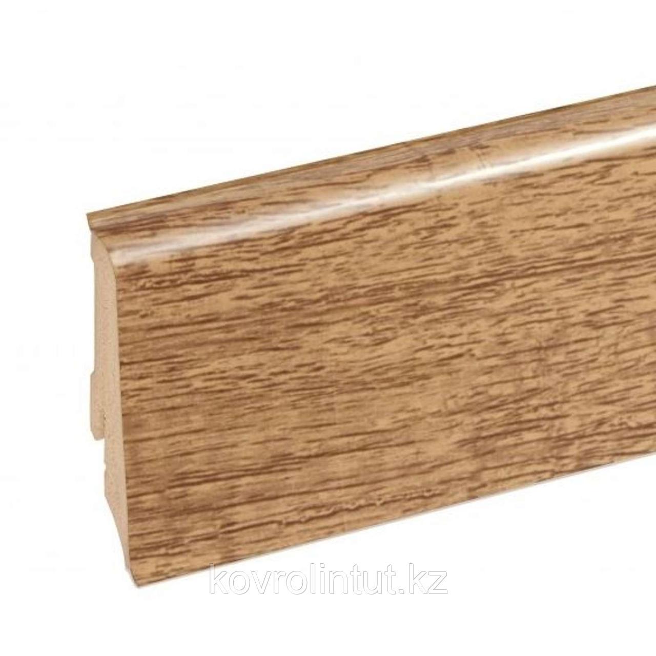 Плинтус композитный для LVT Neuhofer Holz, K0210L, 714490, 2400х59х17 мм