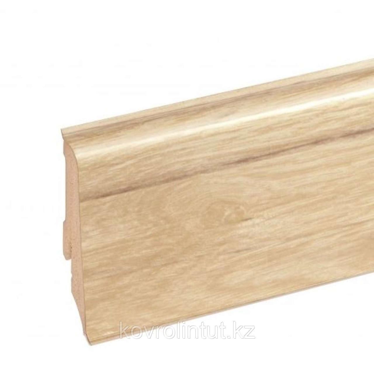 Плинтус композитный для LVT Neuhofer Holz, K0210L, 714465, 2400х59х17 мм