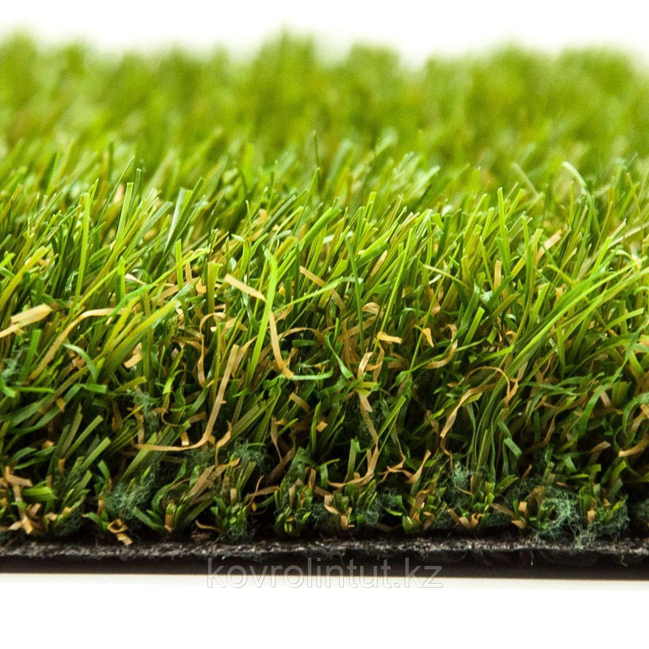 Трава искусственная Megan 38, 38мм, 2м