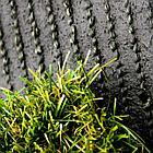 Трава искусственная Velvet, 38мм, 2м, фото 4
