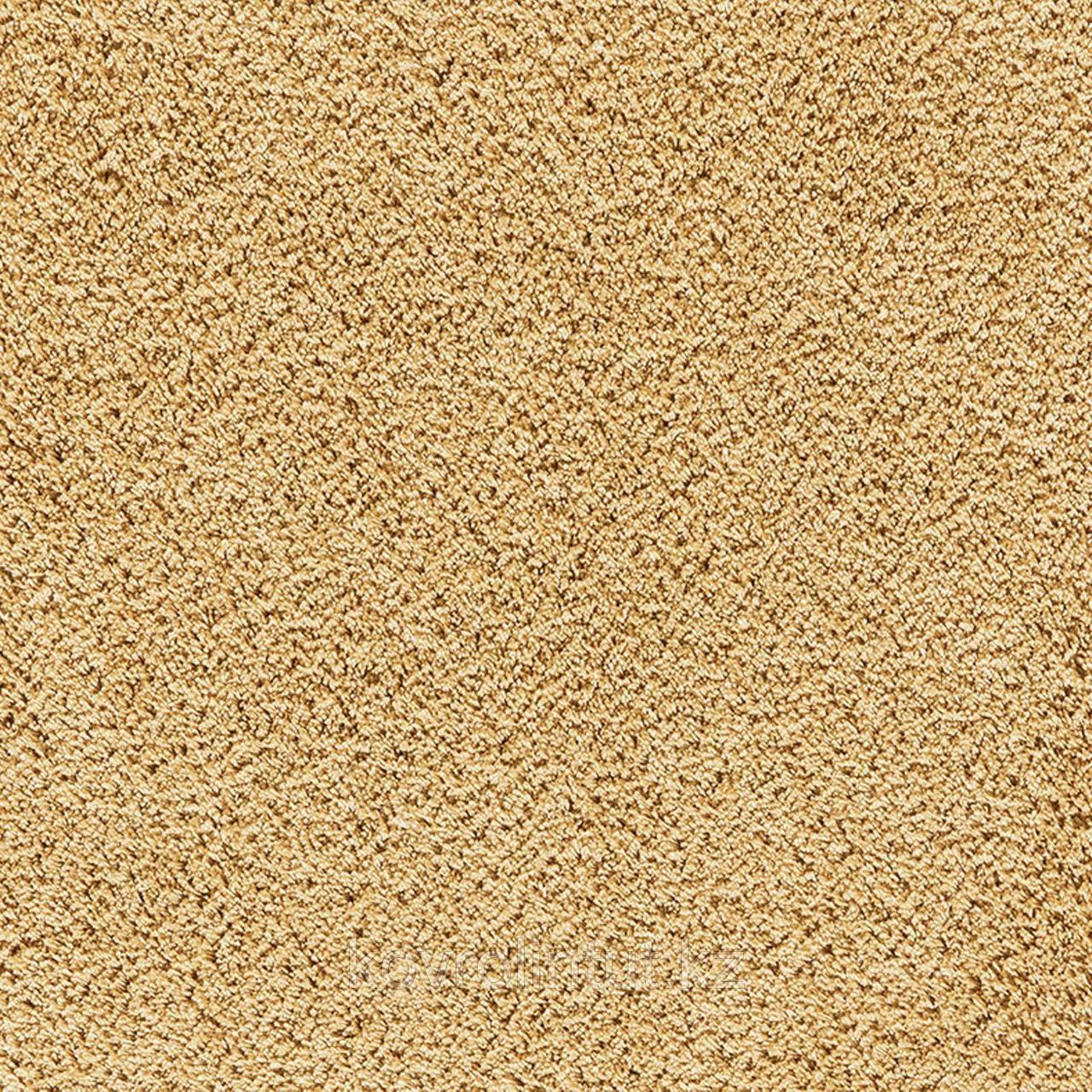 Ковровое покрытие ITC VENSENT 37 золотой 4 м