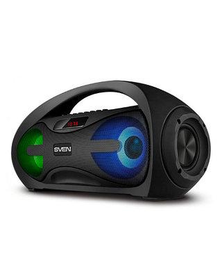 SVEN PS-425 акустическая система 2.0 черный