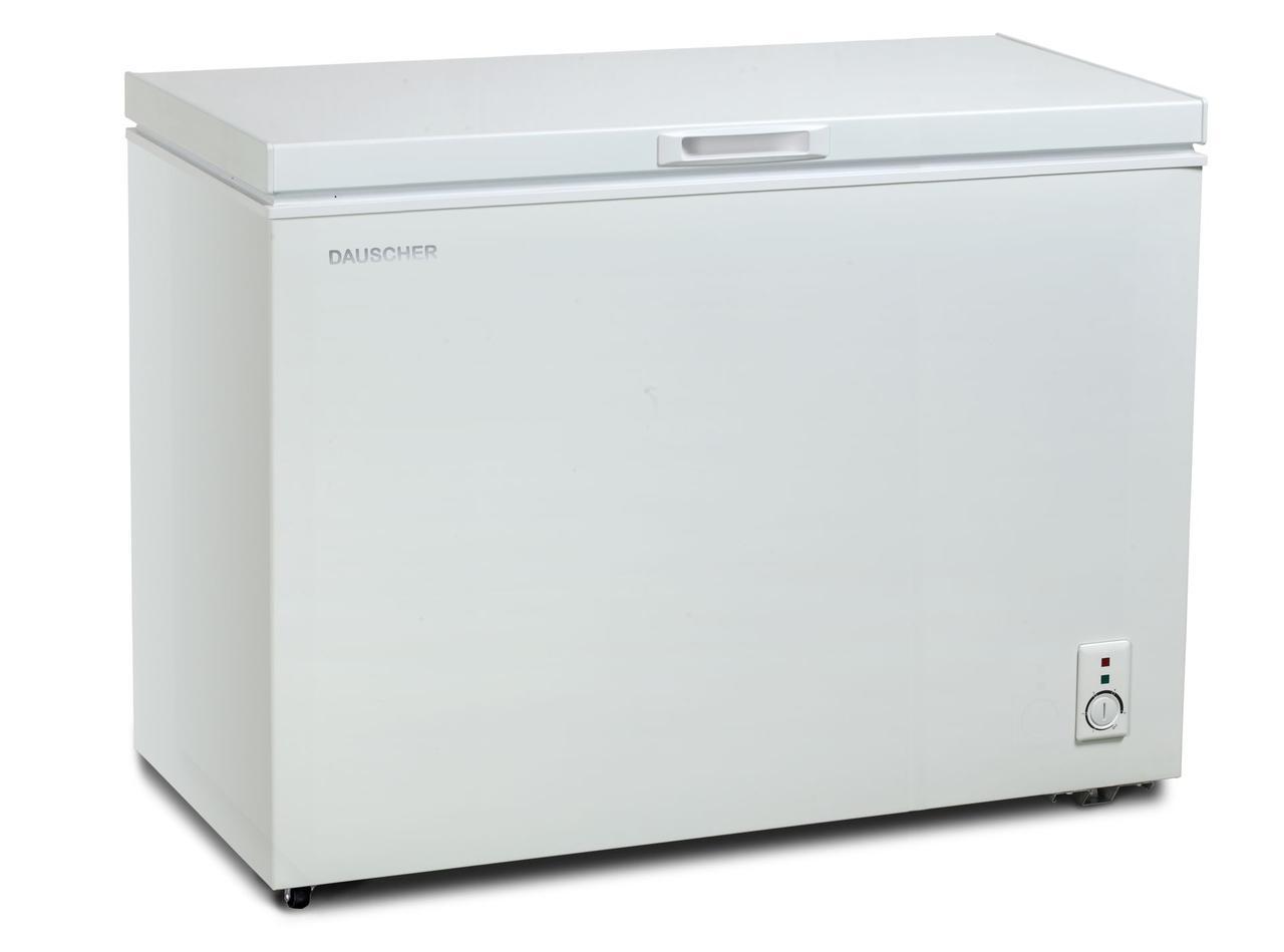 Морозильная ларь DAUSCHER DCF-350Q