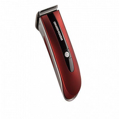 Машинка для стрижки Redmond RHC-6201, красный