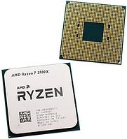 Процессор AMD Ryzen 7 3700X, box CPU 3.6GHz (Matisse, 4.4), 8C/16T, (100-100000071BOX), 3/32MB, 65W, AM4