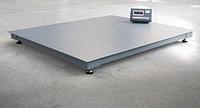 Весы промышленные электронные до 3 тонн.