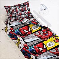 """Комплект постельного белья """"Человек паук"""""""