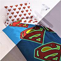 """Комплект постельного белья """"Лого Супермен"""" Neon"""