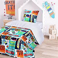 """Комплект постельного белья Juno """"Скейт"""""""