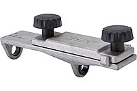 Приспособление для доводки столярного инструмента и ножей рубанков