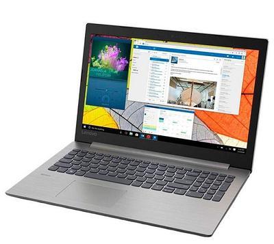 Ноутбук Lenovo IdeaPad 330-15IKB (81DC013PRK), DOS, Onyx Black
