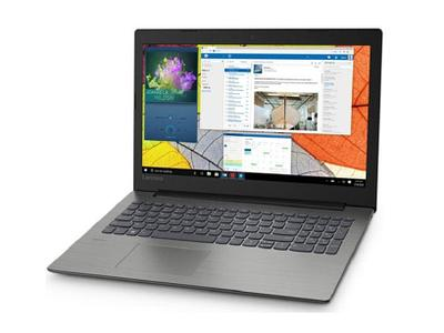 Ноутбук Lenovo IdeaPad 330-15IKB (81DC0194RK), DOS, Onyx Black