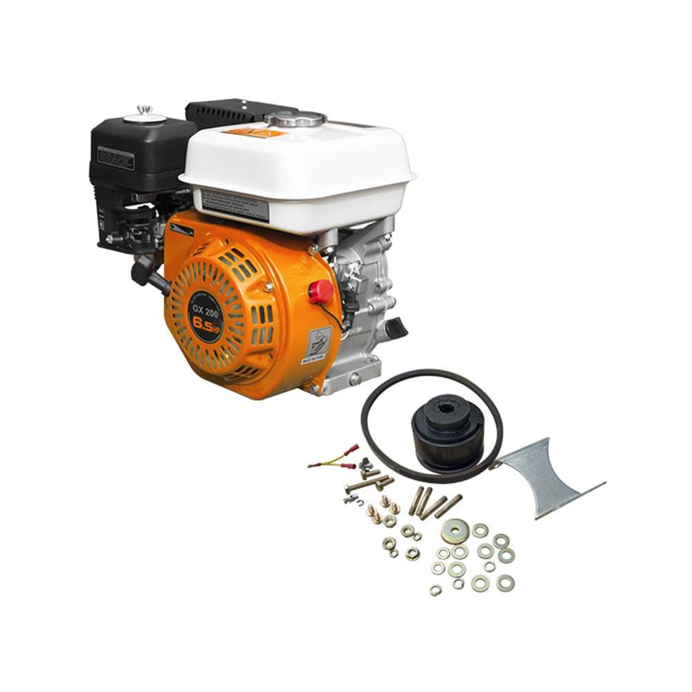 Привод бензиновый GROST D.ZMU.G для универсальной затирочной машины