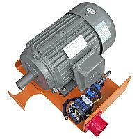 Привод электрический GROST D.ZMU.E3 для универсальной затирочной машины