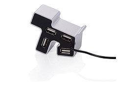 USB Hub Dog
