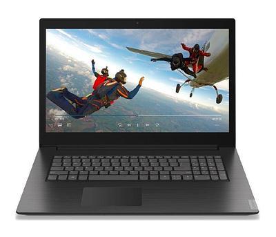 Ноутбук Lenovo ideapad L340-17IWL (81M00016RK)