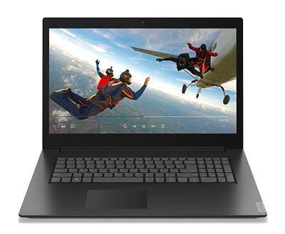 Ноутбук Lenovo ideapad L340-17IWL (81M0004FRK)