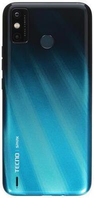 Смартфон TECNO SPARK 6 GO 2/32GB Зеленый