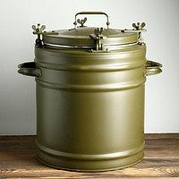 Термос металлический 25 литров